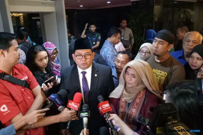 Ratna Sarumpaet, Neno, Rachmawati Hingga Rizieq Masuk Tim PKKPRJ