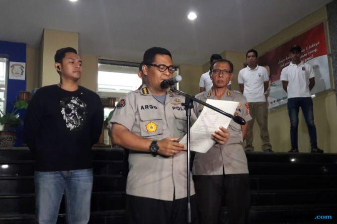 Ratna Sarumpaet Resmi Ditahan, Polisi Akan Kembali Panggil  Amien Rais