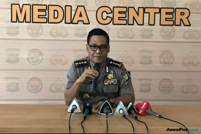 Ratna Sarumpaet Terang-terangan Sebut Nama Said Iqbal ke Polisi