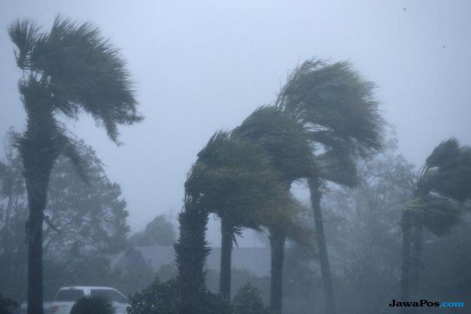 badai michael, ratusan orang hilang, florida,