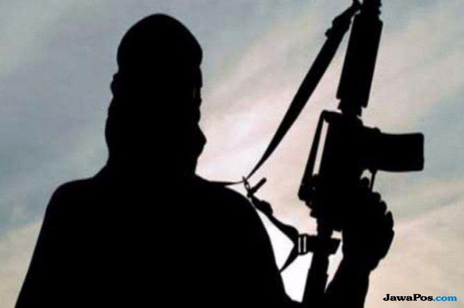 Kasus Terorisme