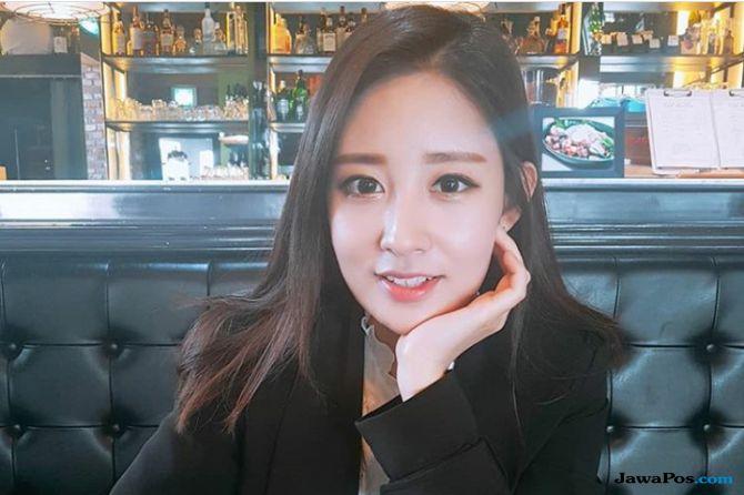 Reaksi Park Yoora Saat Tahu Kekuatan Chanyeol EXO adalah Api