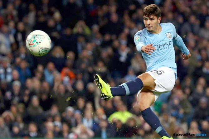 Bursa transfer pemain, Manchester City, Real Madrid, Brahim Diaz