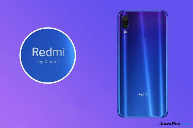 Redmi Note 7, Redmi Note 7 meluncur, Redmi Note 7 harga
