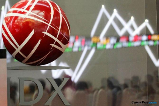 Regulator Pasar Modal Optimistis Pilpres Tak Ganggu Perdagangan Saham