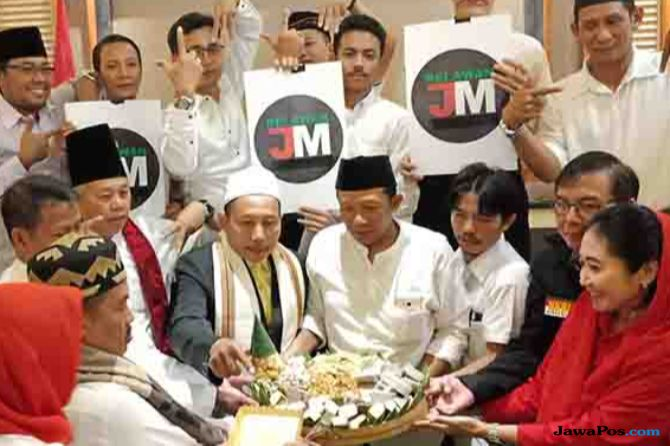 Relawan Jokowi