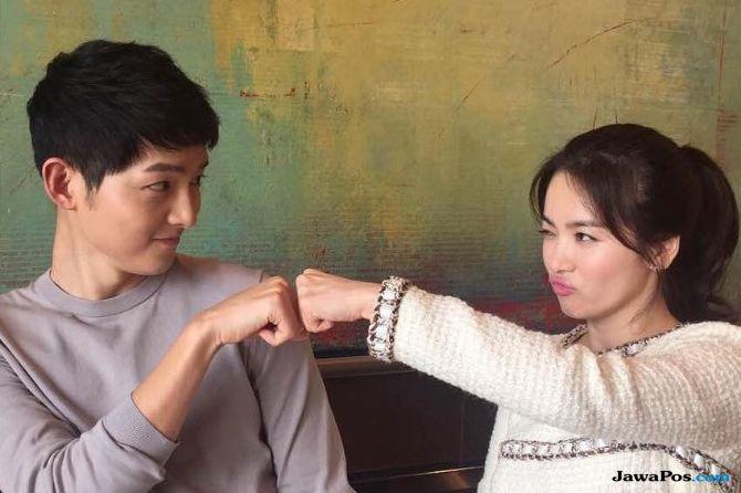 Reporter Hiburan Korea Jengkel Liput Berita Kencan Selebriti