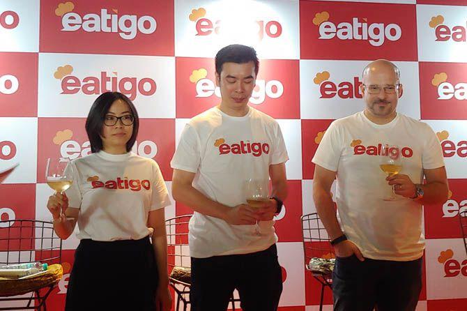 Eatigo, Eatigo restoran, aplikasi pesan restoran