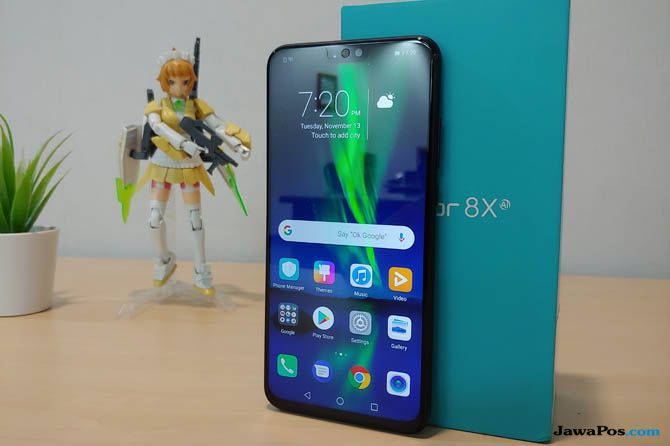 Honor 8X, Honor 8X review, review Honor 8X