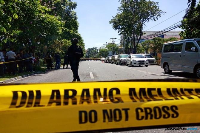 Revisi UU Teroris Harus Kedepankan Aspek Pencegahan