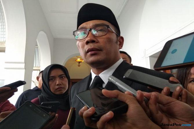 Ridwan Kamil: Saya Gubernur Paling Banyak Melontarkan Program