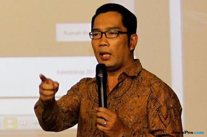 Ridwan Kamil Temui Yance di Dalam Penjara, Ada Apa?