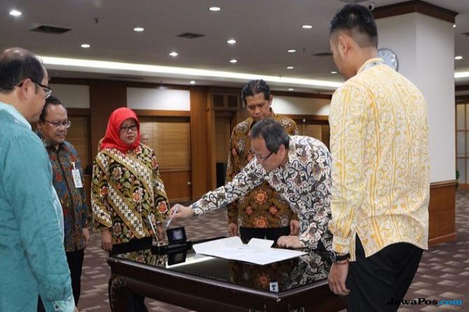 Rombak Direksi PT PII, Menteri Sri Mulyani Tunjuk Arman Jadi Dirut