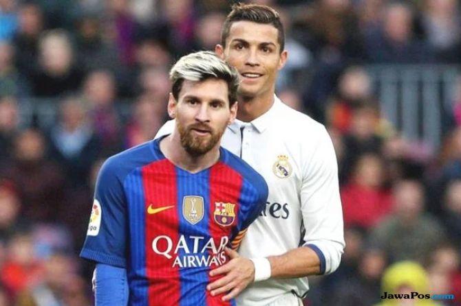 bursa transfer, Juventus, Real Madrid, Barcelona, Cristiano Ronaldo, Lionel Messi, Ronaldo vs Messi
