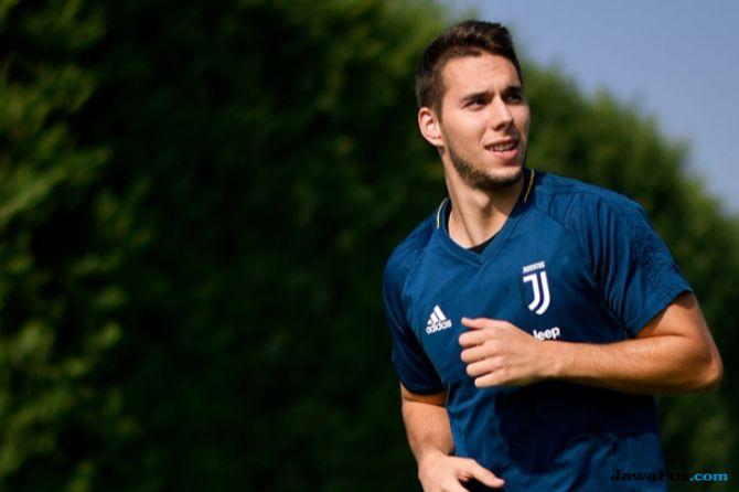 Juventus, Marko Pjaca
