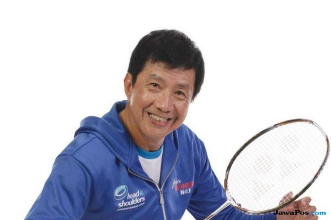 Asian Games, Rudy Hartono, bulu tangkis