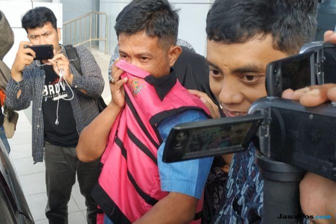 Rugikan Negara Rp 8 Miliar, 2 Petinggi Koperasi di Makassar Ditahan