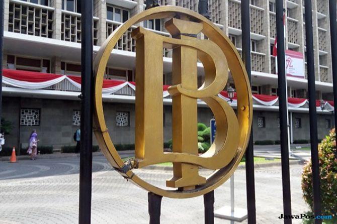 Rupiah Ambruk ke Rp15 Ribu per USD, Begini Penjelasan Gubernur BI