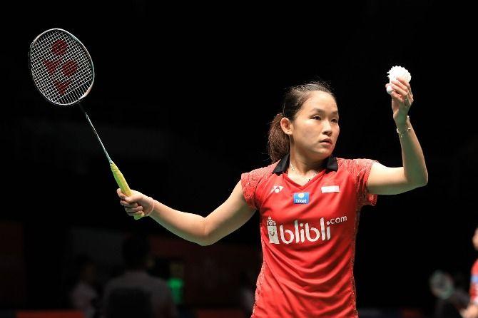 Indonesia Masters 2019, Ruselli Hartawan, bulu tangkis, PBSI