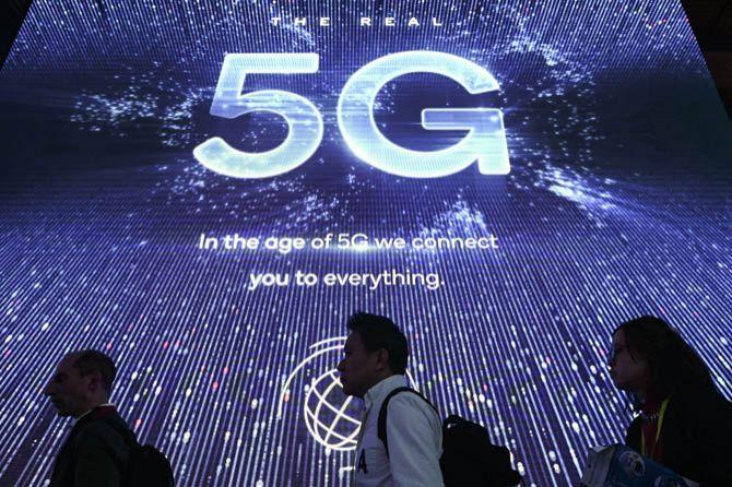 5G di Indonesia, Teknologi 5G Indonesia, Jaringan 5G Indonesia