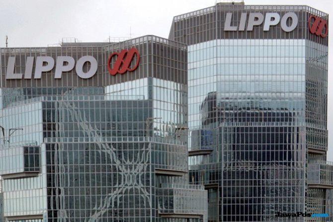 Saham Lippo Grup Makin Parah