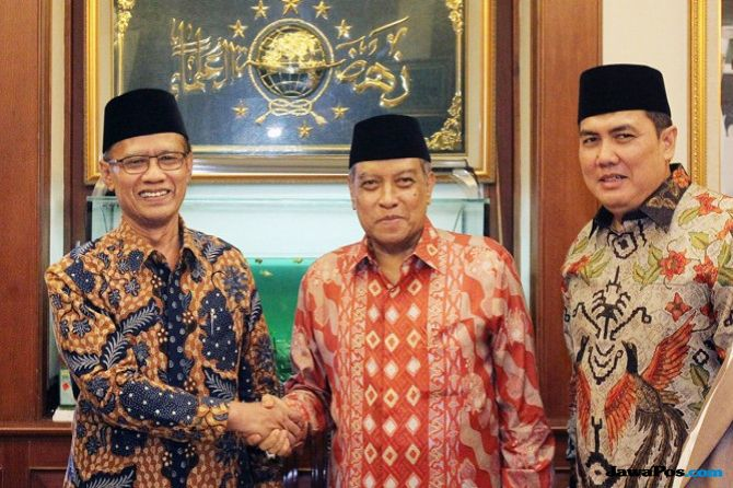 Said Aqil Takut Komentarnya Malah Membesarkan Partai 'Bro and Sis'