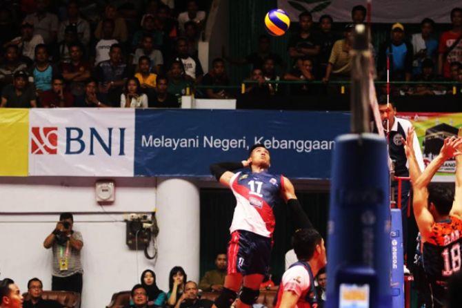 Proliga 2019, Surabaya Bhayangkara Samator