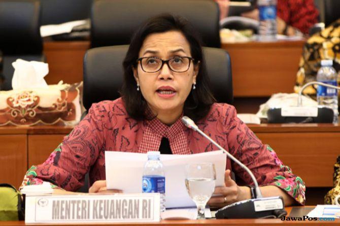 Sampaikan Duka Cita, Menkeu Siapkan Anggaran Penanganan Gempa Lombok