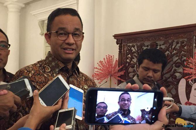 Sandi Dikabarkan Maju Jadi Cawapres Prabowo, Anies: Saya Tahu Persis