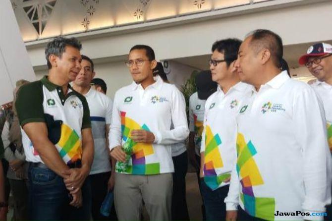 Sandi Sebut Kandidat Wapres Prabowo Sudah Mengerucut
