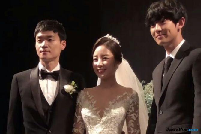 Sang Kakak Menikah, Chanyeol 'EXO' Beri Kado Manis Berupa Nyanyian