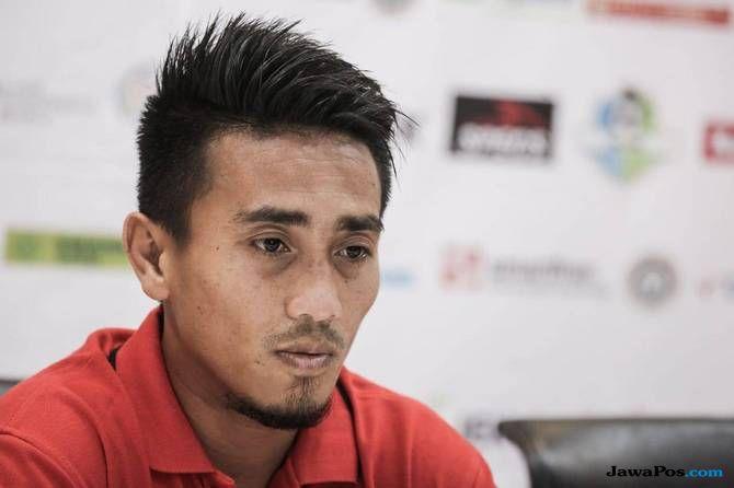 Bali United, Liga 1 2018, Persebaya Surabaya, M Taufiq