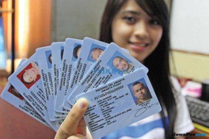 Sanksinya Berat, Kemendagri Minta Penjual Blangko E-KTP Online Insaf