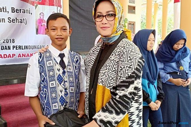 Sarana Bermain Anak Art And Culture, Pemkot Cirebon Gandeng Korsel