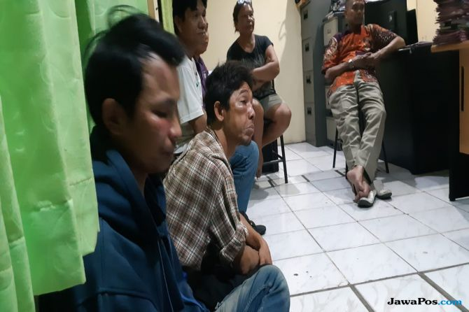 Satu Anggota TNI Dikeroyok 9 Juru Parkir, Tak Terima Lalu Balas Dendam
