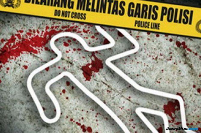 Satu Keluarga Tewas Dibunuh di Bekasi, Polisi Lakukan Olah TKP