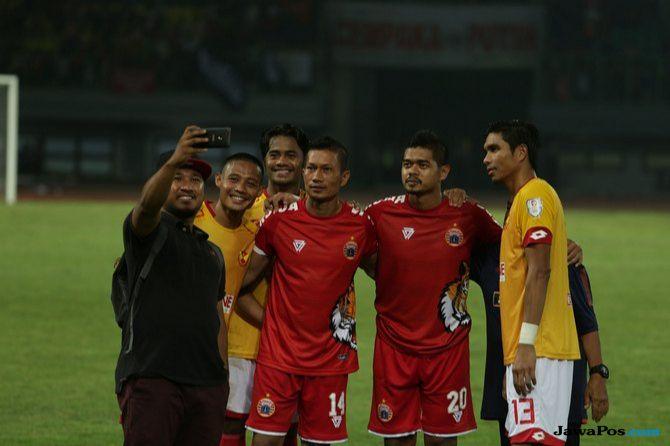 Bambang Pamungkas, Bepe, Persija Jakarta, Selangor FA