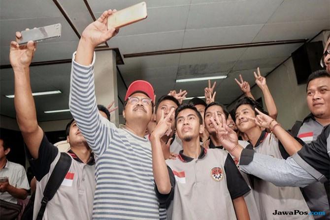 Sayap PKS, Gema Keadilan Solid Menangkan Gus Ipul-Puti