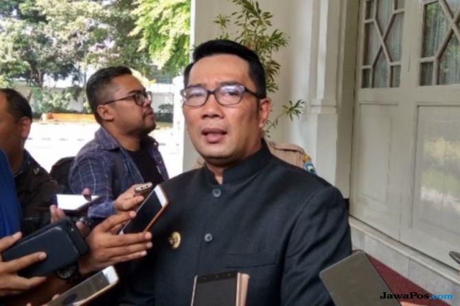 Sebelum Jadi Gubernur, Ini Sisa Janji Kampanye Ridwan Kamil