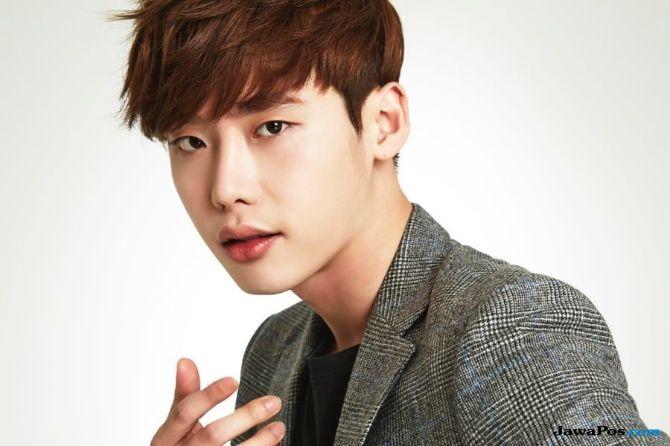Sebelum Wamil Lee Jong Suk Bakal Main Drama Komedi Romantis Pertamanya
