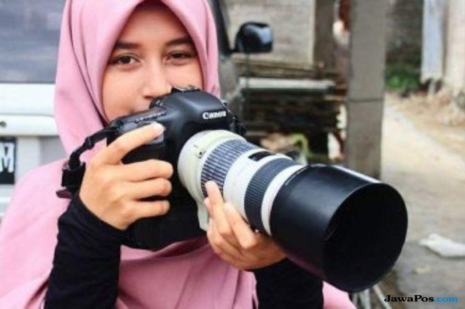Sejak Kecil Familiar dengan Islam, Arnita Putuskan Mualaf saat Kuliah