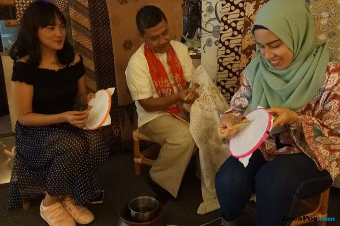 Sejarah Batik: Diklaim Malaysia Hingga Diakui Unesco