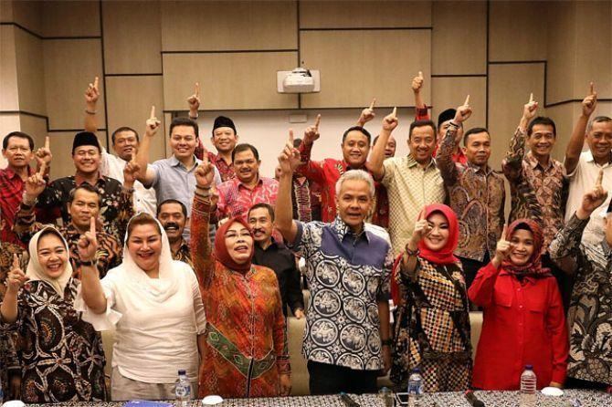 Sejumlah Kepala Daerah di Jateng Mulai Dimintai Keterangan
