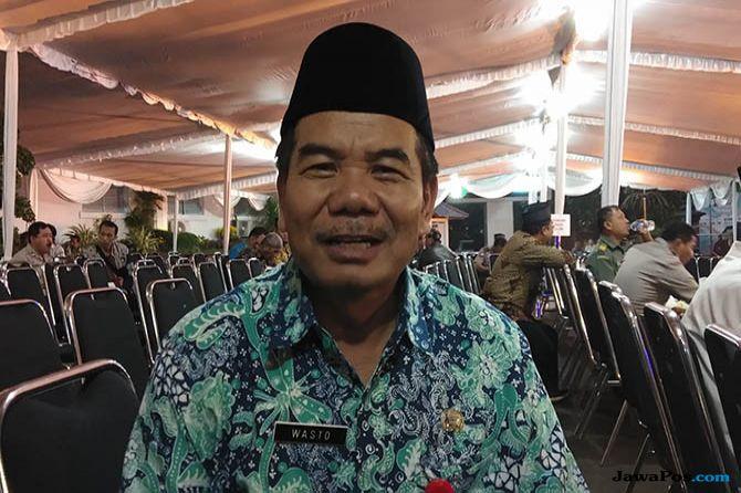 Sekda Kota Malang