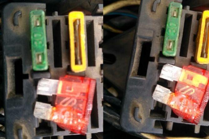 Sekering, Alat Kecil Pelindung Motor dari Kebakaran