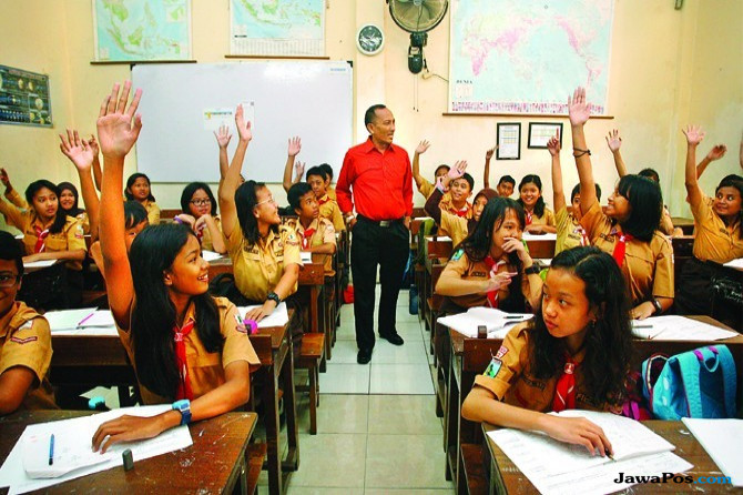 Sekolah Jangan Takut Pungut Uang Pendidikan 82873981db