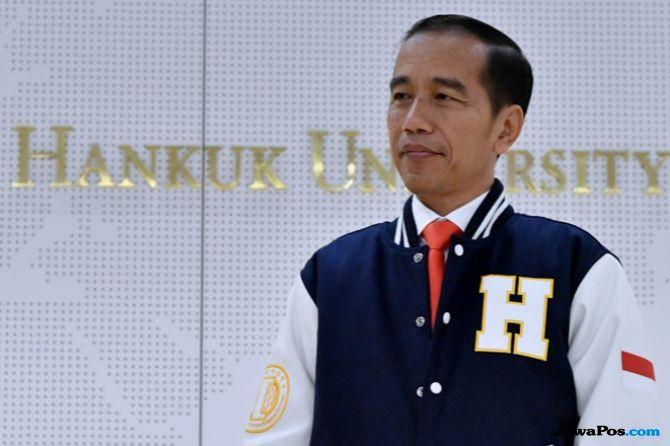 Selain BBM, Ini 3 Aturan Yang Cepat Dianulir Jokowi