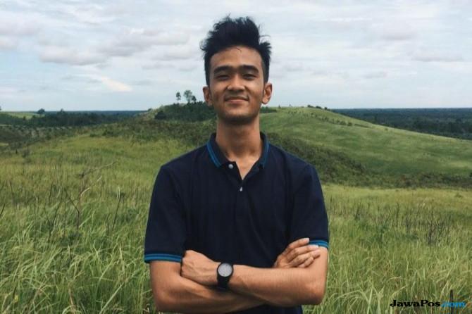 Selamat dari Ledakan Bom di GKI Diponegoro karena Bangun Kesiangan