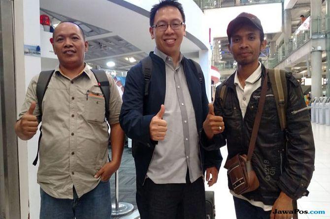 Castrol Asia Pasific Super Mechanic Contest Indonesia Bangkok Thailand