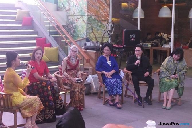Semangat Kartini, WITT: Perempuan Indonesia Lebih Anggun Tanpa Rokok